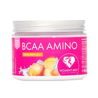 Womens Best BCAA
