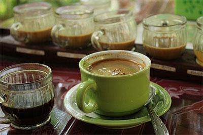 LeanBean Caffeine