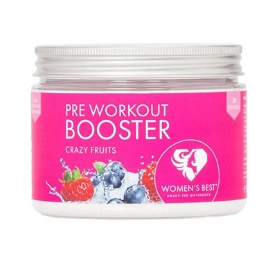 Womens Best Pre Workout