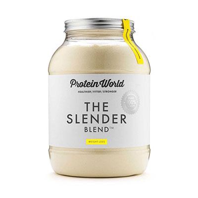 Slender Blend Review