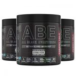 ABE Pre Workout Review