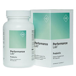 Performance Lab Prebiotic