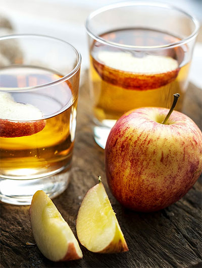 Apple Cider Vinegar Ultra Potent Formula