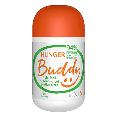 XLS Hunger Buddy Review