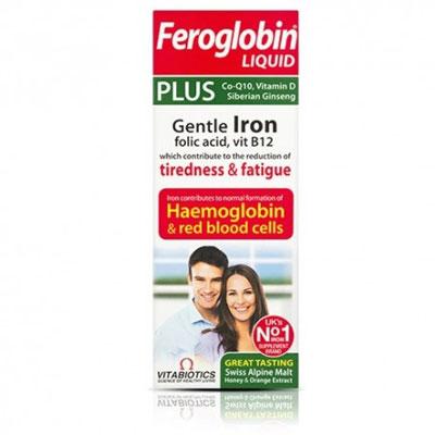 Feroglobin Plus
